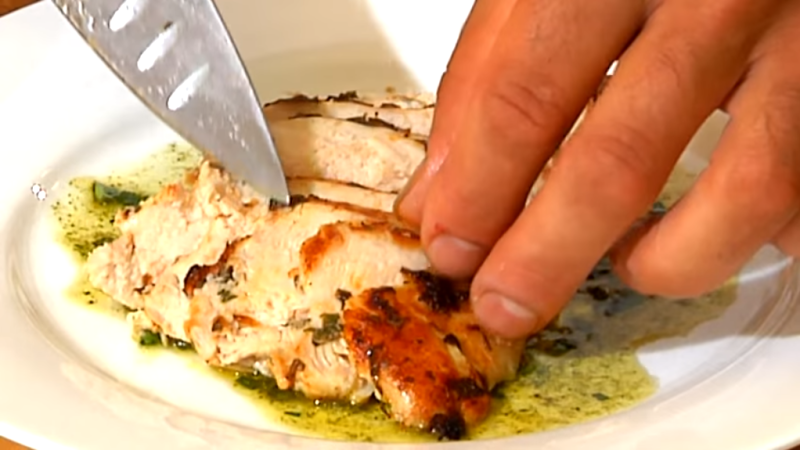 Quot How To Make Really Juicy Chicken Breasts Quot By Chef